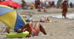 Украинцы интересуются отдыхом в Крыму