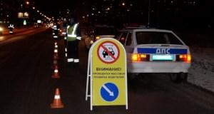 Майские праздники: на крымских дорогах – операция «Нетрезвый водитель»