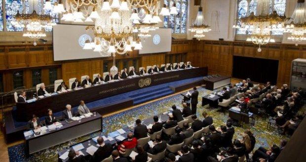 """Международный суд ООН решил защитить украинцев и татар в Крыму. Говорят - они """"уязвимы"""""""