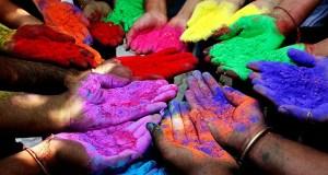 В Симферополе готовятся к летней «битве красок». Колорфест проведут в Детском парке