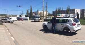 ДТП в Крыму: 26 апреля