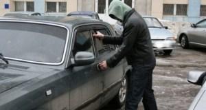 В Симферополе сотрудниками угрозыска задержаны подозреваемые в совершении 15 краж из автомобилей