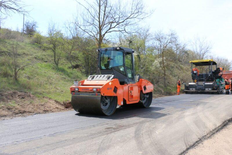 ВКрыму наМекензиевых горах откроется объездная дорога