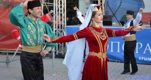 В Крыму отпразднуют День возрождения реабилитированных народов