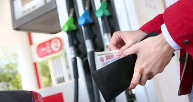 Топливо в США стоит меньше, чем в России. Цена на бензин в Крыму выше, чем в других регионах РФ