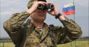 Крымские пограничники задержали нарушителя – гражданина Украины