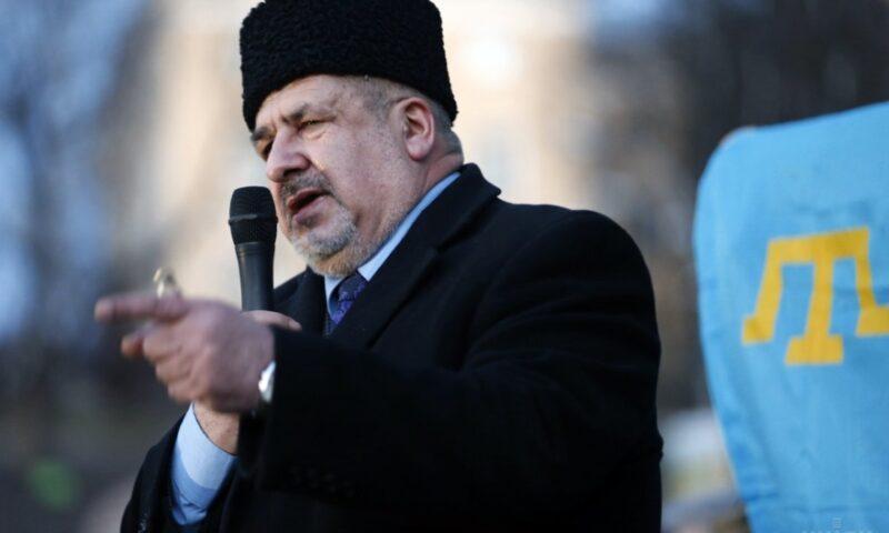 СМИ: Чубаров готовит в Крыму провокацию