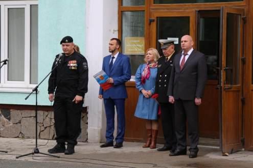 Фото: пресс-служба МВД по РК