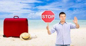 Украина накажет своих туроператоров за путевки в Крым