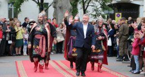 """Кинофорум """"Золотой Витязь"""" открылся в Севастополе"""