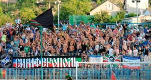 Фанаты ФК «ТСК-Таврия» (Симферополь) разочаровались в своей команде?