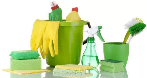 Генеральная уборка - как не устроить ад в квартире