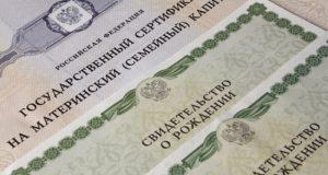 Материнский капитал в Крыму семьи в основном тратят на улучшение жилищных условий