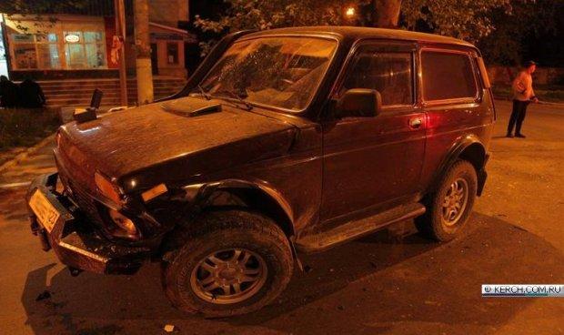 Всего же сотрудниками Госавтоинспекции Республики выявлено 505 нарушений ПДД