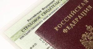 Пенсионный фонд Севастополя: СНИЛС можно получить в течение нескольких минут