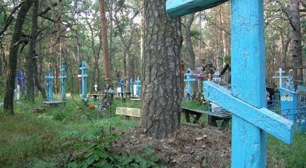 Кладбища Ялты теперь и в Интернет