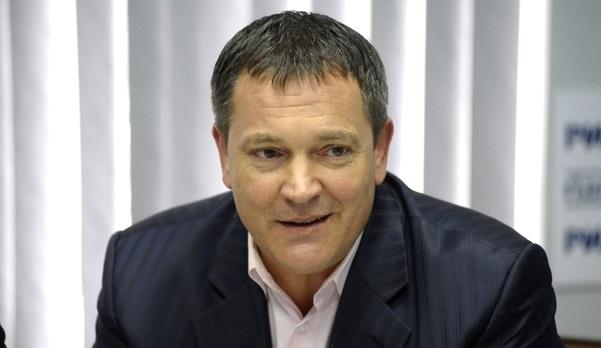 Вадим Колесниченко о Севастополе, приезжих «специалистах» и работе для России
