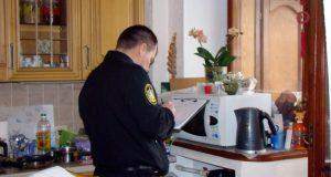 В Ялте злостных неплательщиков за отопление лишают имущества