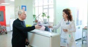 Имеете право: бесплатная плановая госпитализация крымчан в стационары Москвы по полису ОМС