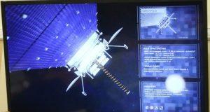Крым намерен поставить на службу космические технологии