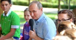 Украина репертуар не меняет - выдала ноту протеста по поводу визита Президента РФ в Крым