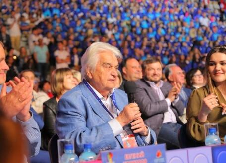Участницы из Российской Федерации иАрмении стали победителями «Детской новейшей волны— 2017»