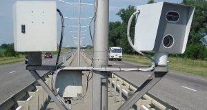 Видеофиксация на крымских дорогах: свыше четырех с половиной тысяч нарушений за 15 часов работы!