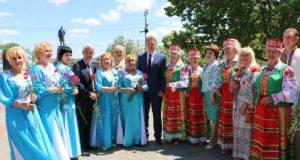 День России в Севастополе