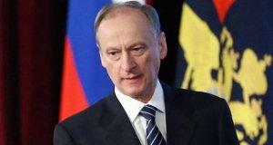 Секретарь Совбеза РФ Николай Патрушев сегодня в Крыму проведёт спецсовещание