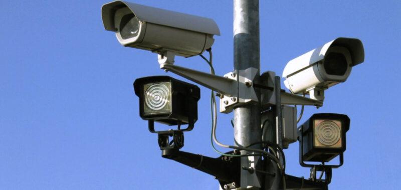 Видеокамеры фиксации нарушений ПДД на дорогах Крыма и Севастополя – суровая реальность