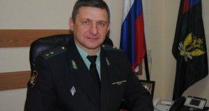В Крыму новый руководитель Федеральной службы судебных приставов - Игорь Рудаков