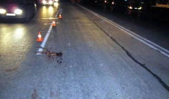 ДТП в Крыму: 14 июня. Пешеход погиб, водитель авто сбежал. Его искали и...