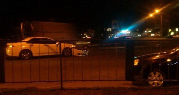 ДТП в Крыму: 6 июня. Автомобили марок Hyundai и Ford Focus - в участниках сразу двух аварий
