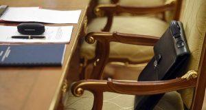 Причины крымских отставок. Из первых уст