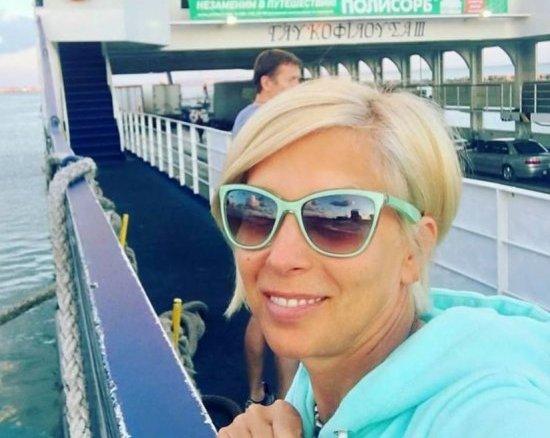 """Певица Алёна Свиридова считает Феодосию """"махровым совком"""". Заявила, что больше не приедет"""