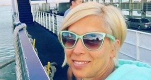 """Певица Алёна Свиридова считает Крым """"махровым совком"""", а Феодосия ей не понравилась вовсе"""