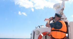 """Девятого члена экипажа судна """"Анда"""" продолжат искать в воскресенье"""