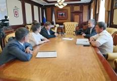 Итальянские бизнесмены готовы развивать в Крыму производство оливкового масла