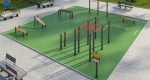 Площадки для сдачи норм ГТО в Евпатории появятся в сентябре