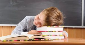 В Симферополе не хватает школ - детям придётся учиться в две смены