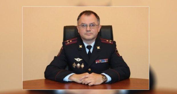 Полковник Каранда разберется с нерадивыми полицейскими в Крыму