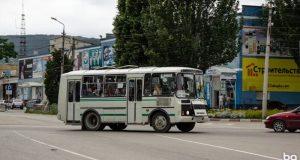 День города в Феодосии: автобусы будут работать допоздна