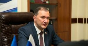 Депутат Госдумы от Севастополя пригрозил «Siemens»