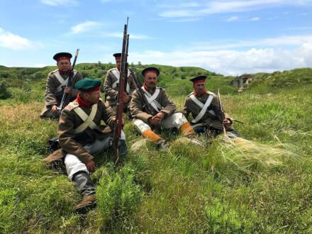 """""""Крепость Керчь"""" отметит своё 160-летие праздничной неделей - с 14 по 21 июля"""