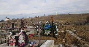 В Севастополе снова разрешили хоронить на кладбище 5-го километра