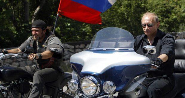 СМИ: через неделю Путин побывает в Севастополе