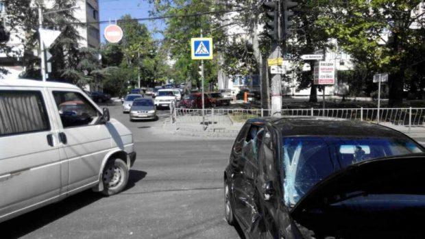 ДТП в Крыму: 4 августа. Водители пешеходов не замечали, скорость превышали, дистанцию не соблюдали