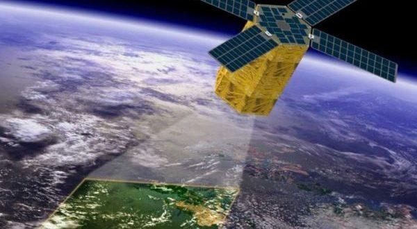 В Крыму создадут Центр компетенций в области использования результатов космической деятельности