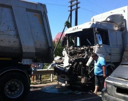 ДТП в Крыму: 31 июля. Пешеходам не везло до смерти