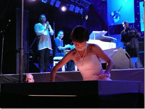 """Ксения Симонова станет специальным гостем джазового фестиваля """"Koktabel Jazz Party"""""""